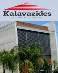 Andreas Kalavazides Ltd